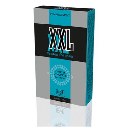 Enhancement XXL Cream