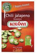 Kotanyi - Chili jalapeno kruszone