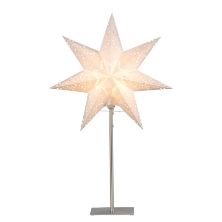 Sensy Mini Stjerne På Fod 55 cm - Lampan