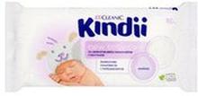 Cleanic - Chusteczki Kindii Baby Care 60 szt.