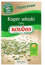 Kotanyi - Koper włoski cały