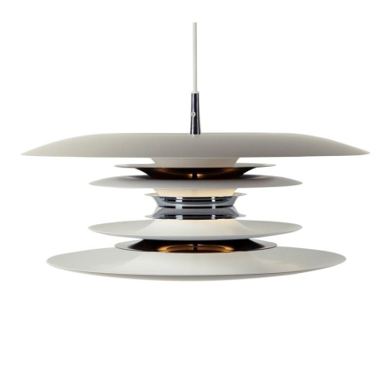 Diablo Sand/Bronze 50 cm Loftlampe - Lampan