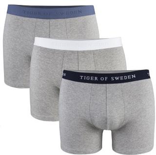 Tiger of Sweden 3-pack Ohlson Boxer Short 17 * Fri Frakt * * Kampanj *
