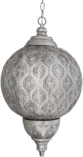 Melton Sølv Loftlampe