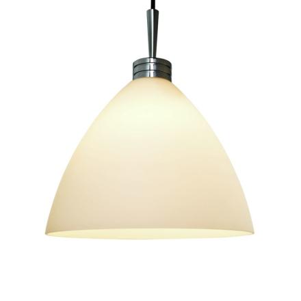 Maxi Dove Hvid 30 cm Loftlampe - Lampan