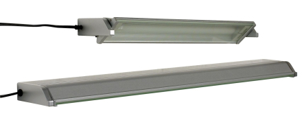 Justerbar 57cm 13W/T5 Bænkbelysning - Lampan