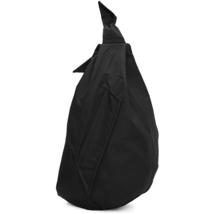 Raf Simons Black Eastpak Edition Sling Backpack