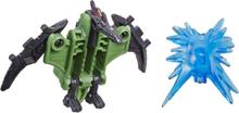Transformers War for Cybertron Pteraxadon Battle Master