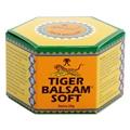 Tigerbalsam soft 25 gram