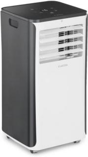 Metrobreeze 7 Barcelona Mobil Luftkonditionering 7000BTU/h 800W Vit