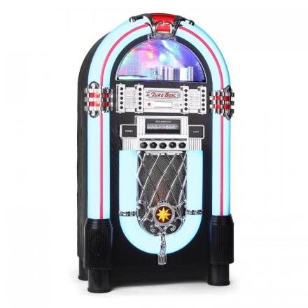 RR 1000 Jukebox CD FM/AM AUX LED