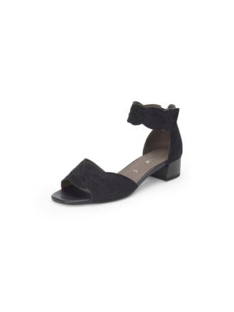 Sandaler Fra Gabor blå - Peter Hahn