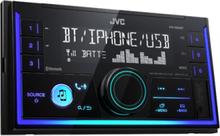 KW X830BT Car Radio - Bilradio -