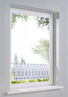 Fönsterfilm Lavendel