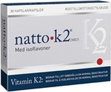 Natto K2 30 kapselia