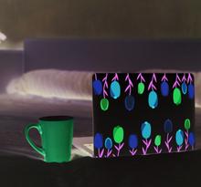 Stickers voor laptop Nederlanse Tulpen