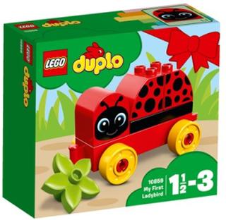 LEGO DUPLO My First 10859, Min första nyckelpiga