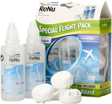 ReNu Multipurpose - Special Flight Pack 2x60 ml