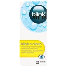 Blink n Clean 15 ml