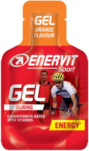 Enervit Sport Gel Box 24x25ml Orange 2020 Gels & Smoothies