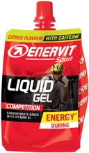 Enervit Sport Liquid Gel Competition Box 18x60ml Citrus with Caffeine 2020 Gels & Smoothies
