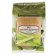 Taheebo - Zielony Jęczmień mielony