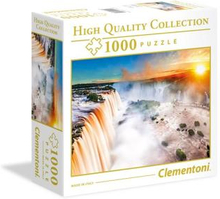 1000 pcs. High Quality Collection SQUARE Waterfall