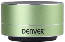 Denver Bluetooth-högtalare Grön