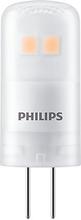 Philips CorePro LED 1W/827 (10W) G4