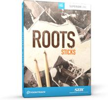 "Roots ""Sticks"" SDX"