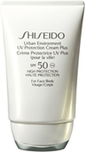 SPF 50 Urban Environment UV Protection Cream 50 ml