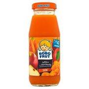 Bobo Frut - Sok marchewka z dodatkiem jabłka