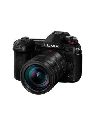 Lumix DC-G9 12-60mm Leica