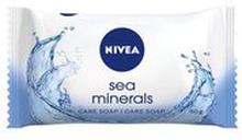 Nivea - Mydło w kostce morskie minerały