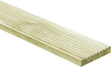 vidaXL 48 stk. terrassebrædder 150 x 14,5 cm træ