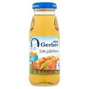Gerber - Sok bez cukru jabłkowy