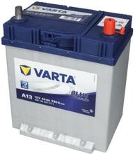 Akumulator VARTA BLUE DYNAMIC 40Ah 330A P+