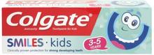 Colgate Kids Smiles Toothpaste 3-5 Years 50 ml