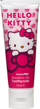 Hello Kitty Strawberry Gel Hammastahna 75 ml
