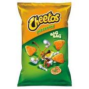 Cheetos - chrupki kukurydziane o smaku pizza
