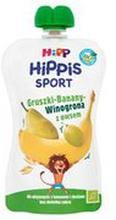 HiPP - Bio Mus owocowy z pełnoziarnistym owsem po 12 mies...