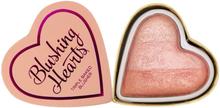 Makeup Revolution, I Heart Makeup Blushing Hearts,