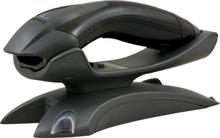 Honewell Voyager BT 1202g, trådløs strekkodeleser, laser, USB, svart
