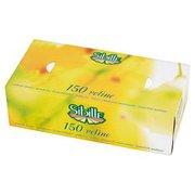 Sibille - Chusteczki higieniczne dwuwarstwowe 150 sztuk