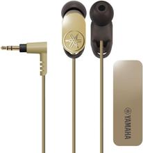 YAMAHA Hörlur EPH-W32 Bluetooth In-Ear Guld Mic