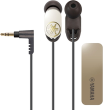Yamaha Hörlur Eph-W22 Bluetooth In-Ear Vit Mic