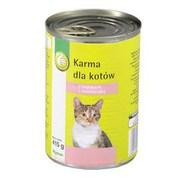 Podniesiony Kciuk - Karma mokra dla kotów dorosłych z drobiem