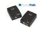 Soundpath Wireless Audio Adapter
