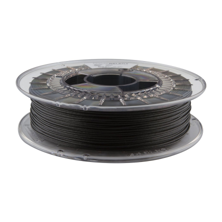 PrimaSelect NylonPower Carbon Fibre - 1.75mm - 500g - Natural - Black