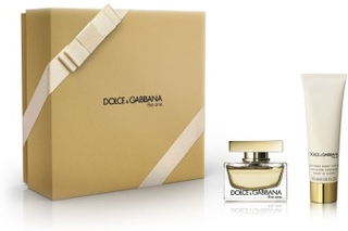 Dolce & Gabbana The One EDP & Body Lotion 30 ml + 50 ml
